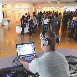 Service d'organisation d'événement